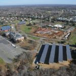 Monmouth County Solar Project, Freehold NJ