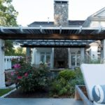CT Solar Pergola with Water Proof Installation