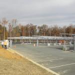 Marine Corps Base, Quantico VA, Harkins Builders